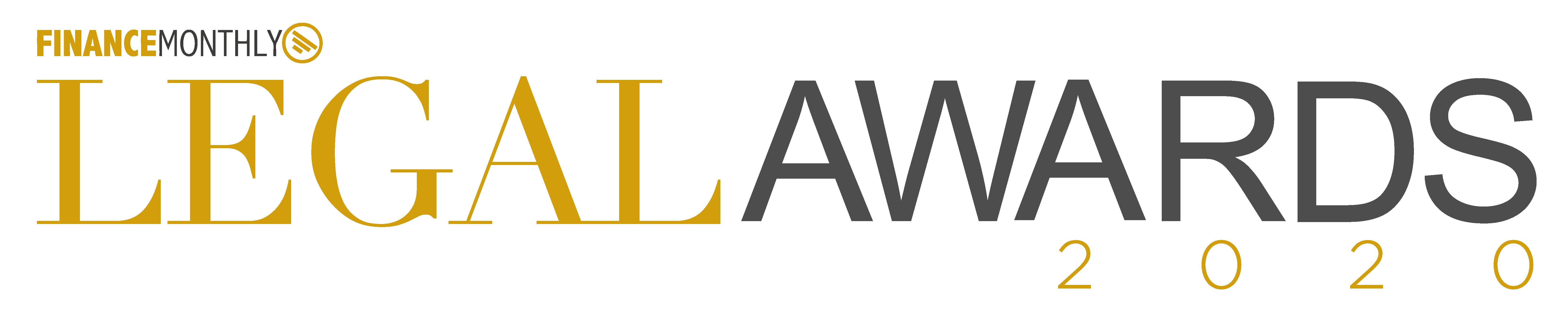 Resultado de imagem para finance monthly – law awards 2020